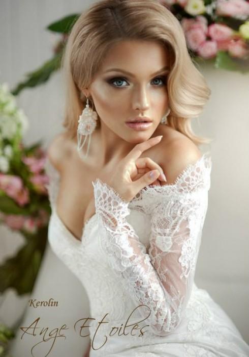 Свадебный салон BARSELONA (Нижний Новгород) | Свадебные платья от