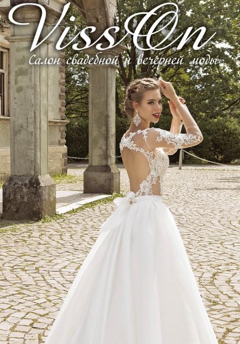 Свадебный салон VissOn (Нижний Новгород) | Свадебные платья от